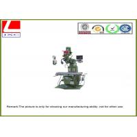 Wholesale Turret Milling Machine power feed milling machine APF - 500X  / APF - 500Y from china suppliers