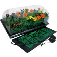 Wholesale Garden Heated Propagation with heating mat for plant growth from china suppliers