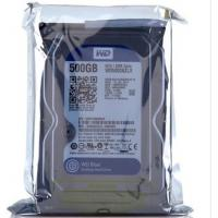 Wholesale Western Digital (WD) blue plate 500G 7200 rpm 32M SATA3 desktop hard drive (WD5000AZLX) from china suppliers