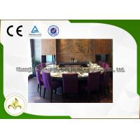 Wholesale Japanese Cooking Table Restaurant Gas Griddle Grill CE ISO9001 Certification from china suppliers