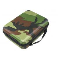 Wholesale Travel Shockproof Camera Carrying Case , EVA Waterproof Camera Storage Case For Gopro from china suppliers