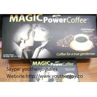 Quality Magic Power Coffee Sexual Enhancer for sale