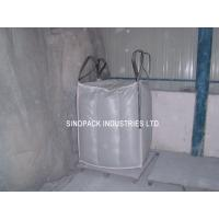 Wholesale 1250KGS 4-Panel baffle bag from china suppliers