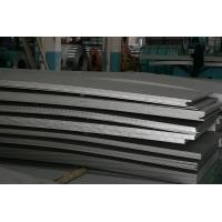 Wholesale Commercial Carbon Hot Rolled Steel Plate Anti Erosion 1000mm - 2100mm Width from china suppliers