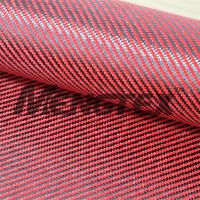 Wholesale Carbon and Colorized Aramid Fiber Fabric,Series of Carbon Pipes from china suppliers