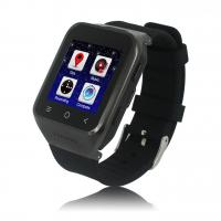 Buy cheap Anti Lost Alarm Smart Bluetooth Watch Phone S8 With Gps , Men / Womens Smart Watch from wholesalers