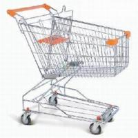 Wholesale 100 Liters Asian Cart (MJYI-100A) from china suppliers