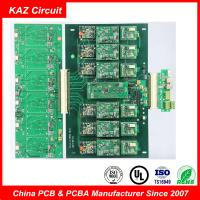 Wholesale SMT PCB Assembly for Industrial Control Testing Mainboard PCBA from china suppliers