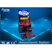 Wholesale Fashion Appearance Racing Game Machine Coin Operated Snow Cross Motorcycle For Kids from china suppliers