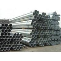 Wholesale ERW Galvanized Pipe from china suppliers