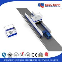 Wholesale 3m * 3m Tunnel Security X Ray Inspection System For Vehicle , Truck , Vans Check from china suppliers