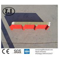 Wholesale Rockwool Sandwich panel from china suppliers