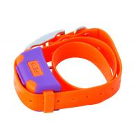 Wholesale Bluetooth 4.0 Remote Pet Training Collar Orange With i-Phone Controller from china suppliers