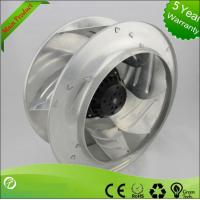 Wholesale ReplaceEbm-Past Ec Centrifugal Fans Sheet Aluminium 310mm 355mm 400mm from china suppliers