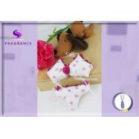 Wholesale Cotton Polyester Bikini Scented Pouches Wardrobe Fragrance Sachets from china suppliers