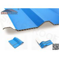 Wholesale Insulation The Hollow Plastic Sheets In 5.8m Legnth For 1.2m Purlin Distance from china suppliers
