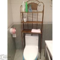 Wholesale Toilet shelf Bathroom Ledge Paper Towel Holder  Toilet rack from china suppliers