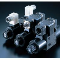 China Nachi SA Series Solenoid Directional Control Valves on sale