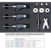 Wholesale Electronic Three Points Internal Micrometer from china suppliers