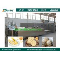 Wholesale Cereal Bar Forming And Cutting Machine from china suppliers