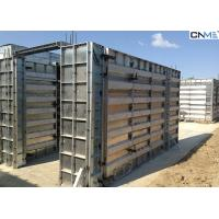 Wholesale Concrete Slab Formwork / Aluminium Formwork System , Weight 23kg from china suppliers