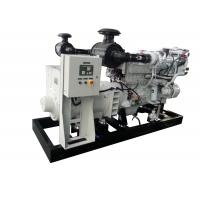 Wholesale 200kw Cummins Engine Marine Diesel Generator 50Hz Frequency N855-CP200DM/5 from china suppliers