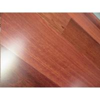 Wholesale Jarrah Timber Flooring, square edge. smooth surface, natural color from china suppliers