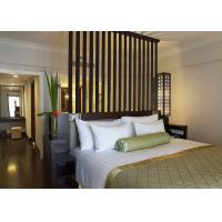 Wholesale Bedroom furniture hotel furniture set 5 star wooden wall TV panelling latest design from china suppliers