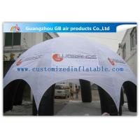 Wholesale Lead Free Self - Sealing Spider Tent Inflatable Air Tent in Inflatable Dome Structures from china suppliers
