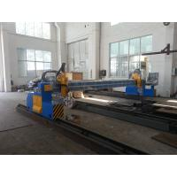 Wholesale 2 Flame Cutting Torches CNC Cutting Machine For Steel Plate Automatic Cut Gantry Type from china suppliers