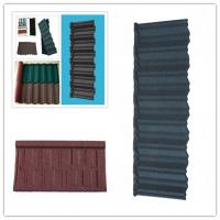 Wholesale Alu-Zinc roofing tile company from china suppliers