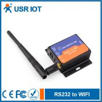 Wholesale [USR-WIFI232-200] Serial RS232 to Wifi Converter,Support WPS and Smart-Link from china suppliers