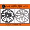 Buy cheap Susha Wheels - Multiple Spokes Deep Dish Wheels Paint Polish Chrome Aluminum Alloy A6061 from wholesalers
