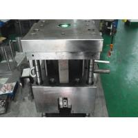 Quality Mirror Polishing Precision Injection Mould for Clear Container , HASCO Standard for sale