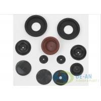 Wholesale Chemical Resistance Silicone Industrial Molded Rubber Parts For Machine from china suppliers