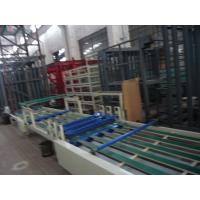 Wholesale Light Weight Fiber Cement Door Production Line with Fully Auto Mixing System from china suppliers