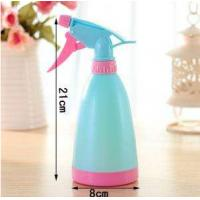 Wholesale High quality 350ml triger plastic spray bottle for kitchen cleaning or flowering tree from china suppliers