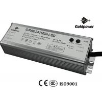 Wholesale 250W Simple Constant Current Led Driver Dimmable For Commercial Lighting from china suppliers