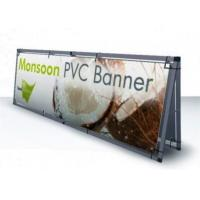 Wholesale Custom Outdoor PVC Vinyl Banners For Trade Show and Display / A Frame Banner from china suppliers