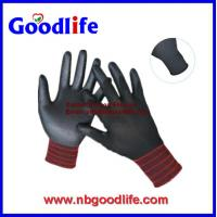 Buy cheap Anti static gloves/Working glove/Pu Glove from wholesalers