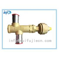 Wholesale CE, ROHS / ETS100 034G0506  Refrigeration Valves ETS100 R22, R134A, R404A, R407c, R410A from china suppliers