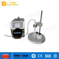 Wholesale Made In China Manual Quantitative Liquids Vial Filling Machine from china suppliers