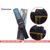 Wholesale Airport Police Hand Held Security Detector Custom Security Check Body Scanner from china suppliers