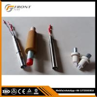 Quality Thermocouple metal contacts for sale
