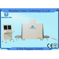 Wholesale Recommend X Ray Baggage Scanner with 4096 Image Grey Level 250kg Conveyor Load from china suppliers