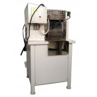 Wholesale Magic Tape, Band, Tube, Sleeve, Webbing Strip Belt Cutting Machine from china suppliers