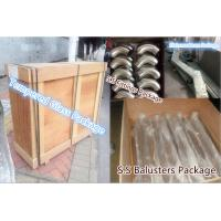Stainless Steel- Glass- Staircase Beam Package