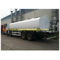 Wholesale Red 38000L Sprayer Water Truck 8X4 SINOTRUK HOWO with 380HP with spare parts from china suppliers