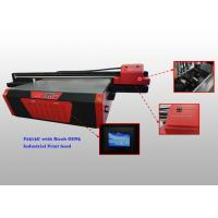 Wholesale Digital Flatbed UV Glass Printer With Ricoh GEN5 Industrial Print Head from china suppliers