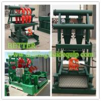 Wholesale Solid Control Equipment Shale Shaker Linear Motion Dual Shale Shaker High Efficiency from china suppliers